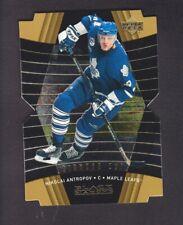 1999-00 Black Diamond Diamond Cut Hockey Cards Pick From List