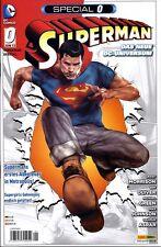 SUPERMAN Das neue DC-Universum ab 1