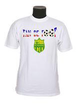 tee shirt enfant fan de foot nantes réf 113
