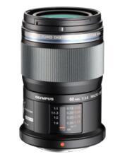 Olympus M.Zuiko Digital ED 60 mm 1:2,8 Makro *NEU*Händler* Macro **SOFORT**