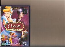 DISNEYS CINDERELLA 3 A TWIST IN TIME DVD DISNEY KIDS