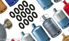 10 joints sécurité gaz bouteille 13kg de PROPANE BUTANE