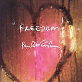 Freedom - Paul McCartney  2001) [IMPORT MINT CD