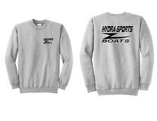 Hydra Sports Boats Sweatshirt