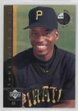 1998 Upper Deck #197 Lou Collier Pittsburgh Pirates Baseball Card
