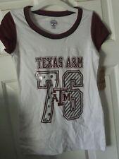 Texas A&M Aggies Girl's Shirt