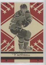 2011-12 O-Pee-Chee Retro #103 Torrey Mitchell San Jose Sharks Hockey Card