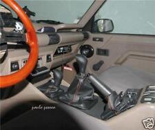 Se adapta a Land Rover Discovery polainas Naranja St 200 300 Tdi Td5