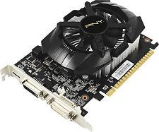 NVIDIA GeForce GTX 650 VCGGTX650XPB