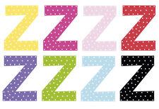 JaBaDaBaDo Kinderzimmer Buchstabe Z (Farbauswahl)