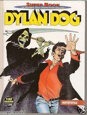 DYLAN DOG SUPER BOOK # 8-MEFISTOFELE