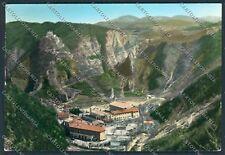 Perugia Cascia foto cartolina B8920 SZG