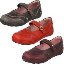 Rouge De Filles / ETAIN CUIR début Rite Dolly Chaussures Pandora