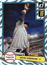 2016 Donruss Baseball '82 Holoview Parallel Singles xxx/199 - You Choose