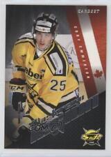 2012 Cardset Finland SM-Liiga The Foreign Legion #FL23 Cory Emmerton Hockey Card