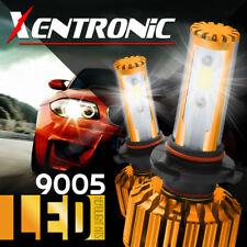 9005 HB3 6000K 488W 48800LM LED High Beam Headlight Kit White Bulbs Pair