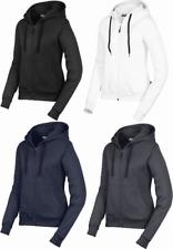 Snickers 2806 Womens Full Zip Work Hoodie Sweatshirt, Brushed Lining