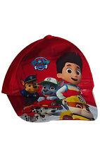 Ragazzi/Personaggi Per Bambini Paw Patrol Minions Mickey Baseball Cappellini