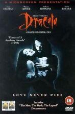 Bram Stokers,  Dracula - Gary Olman, Anthony Hopkins -  FREE UK DELIVERY