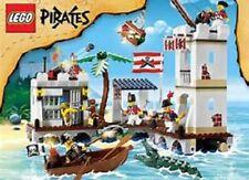 Genuine lego divers Pirates choisir votre propre