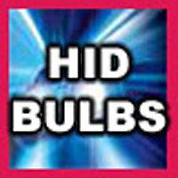 35W 14000K H1 H3 H4 H7 H8 H9 H10 HID Xenon Kit 2 Bulbs