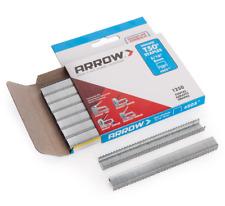 GENUINE ARROW T50 HEAVY DUTY STAPLES - (PACK OF 1250) - 6, 8, 10, 12, 14mm