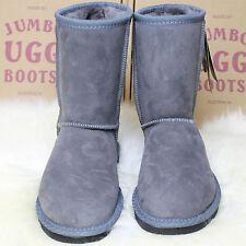 Genuine Jumbo Classic Short UGG Sheepskin Snow Boots Winter 100% Australian Made