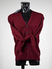 Cardigan giacca Ocean Star in misto Lana lavorazione punto pannocchia 3 colori