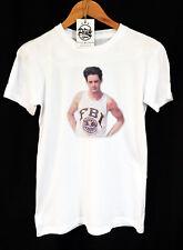 Picos gemelos-Camiseta FBI-Dale Cooper - 90 TV-Ropa Unisex Pico