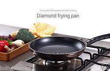 Happycall Original 5 - Layer Diamond Coating Eco-Friendly Porcelain Frying Pan