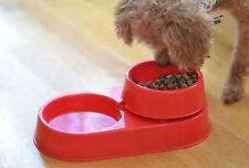 Ant Free Pet Food & Water Bowl Dish