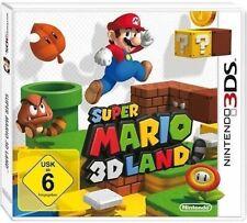 Nintendo 3DS Spiel - Super Mario 3D Land (mit OVP)