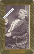1906 HAROLD KYRLE BELLEW, ENGLISH STAGE ACTOR POSTCARD