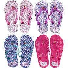 Mädchen Disney Violetta Flip Flops- Badesandalen - Badeschuhe -SONDERANGEBOT !