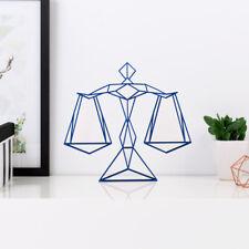 """Kleinlaut 3D-Origami """"Waage"""" 32 Farben & 5 Größen Geschenkidee Gebutstag"""