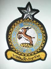 PAKISTAN AIR FORCE NO. 6 SQUADRON PATCH