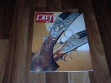DWJ / Deutsches Waffen-Journal Nr. 7/1986 -- 1. Creedmoor-Match in Leusden/Lewis