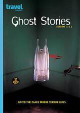 GHOST STORIES SEASONS 1 & 2 New Sealed 2 DVD Set