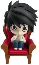 Death Note Nendoroid L Non-Scale Abs / Pvc Painted Action Figure New /