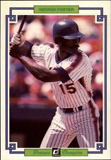 1984 Donruss Champions Baseball Choose Your Cards
