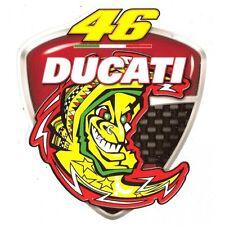 ROSSI / DUCATI # 46 Sticker