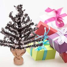 Christmas Pine tree Artificial Cypress for Halloween Home Wedding Desk Decor N7
