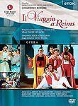 Cobos / Rossini - Il Viaggio a Reims (2-DVD Set) - Bayo, Bros, Merced, Rasmuss..