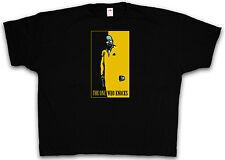 4XL & 5XL THE ONE WHO KNOCKS II T-Shirt Breaking Meth TV Swim Shirt XXXXL XXXXXL
