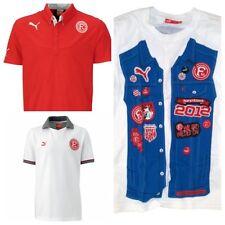 Fortuna Düsseldorf Aufstiegsshirt T-Shirt Poloshirt Polo Freizeitpolo Team NEU