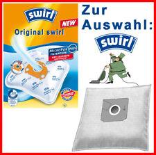 Staubsaugerbeutel Swirl A07 oder Hausmarke SSW 613 Microvlies