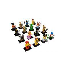 LEGO Minifigures Series 5 (8805) Au choix - NEUF/NEW, SCELLÉE/SEALED