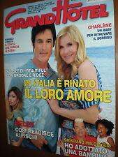 GrandHotel.RONN MOSS & KATHERINE KELLY LANG, BEAUTIFUL in ITALY,VASCO ROSSI,jjj