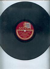 disque 78 Tours :  Manon - Le roi d'ys / odeon David Devries