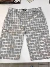 Pantalone Bermuda Uomo Marciano Guess S(46)